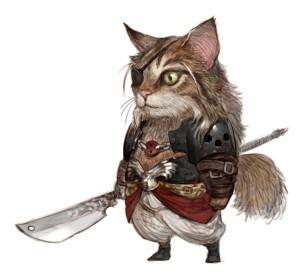Kot badaas
